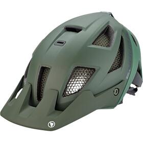 Endura MT500 Koroyd Casco, verde